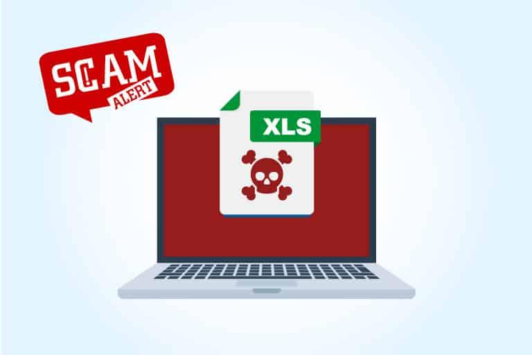 Microsoft, phishing scam