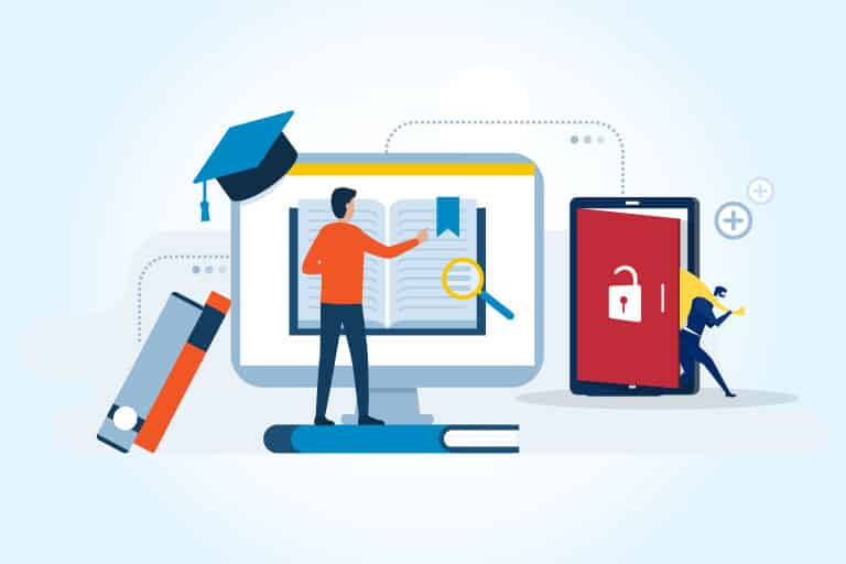 Education and cyber security