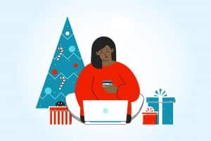 Cyber Safe Holiday's