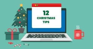 Security Tips for a Merrier Christmas