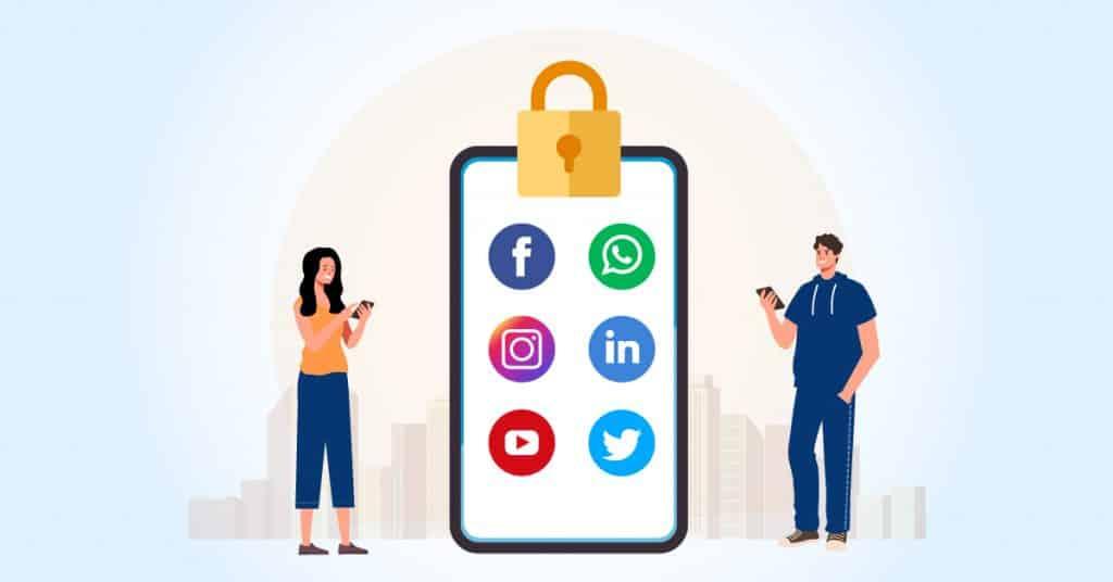 Secure Digital Life