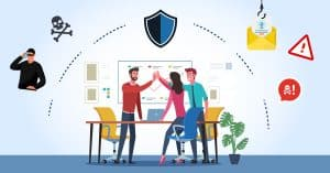 Small Businesses, Small Business, Cyber Attacks